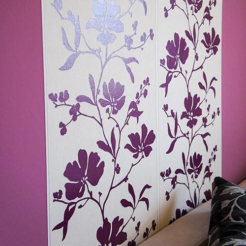 wanddekoration benno rauch maler bodenlegermeister. Black Bedroom Furniture Sets. Home Design Ideas